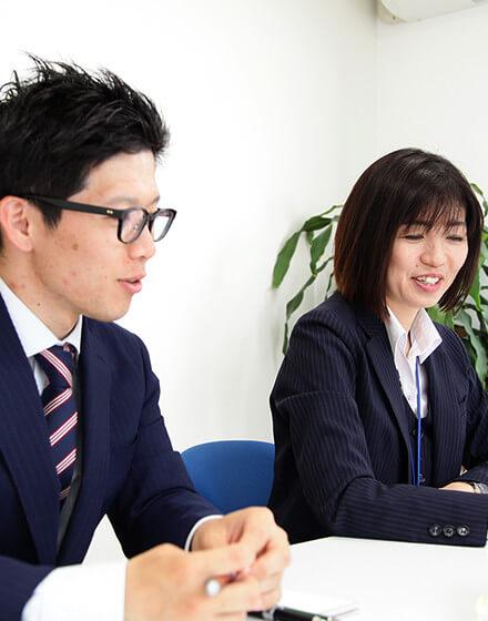就業規則・人事制度・労務管理を通じて貴社の成長をサポート