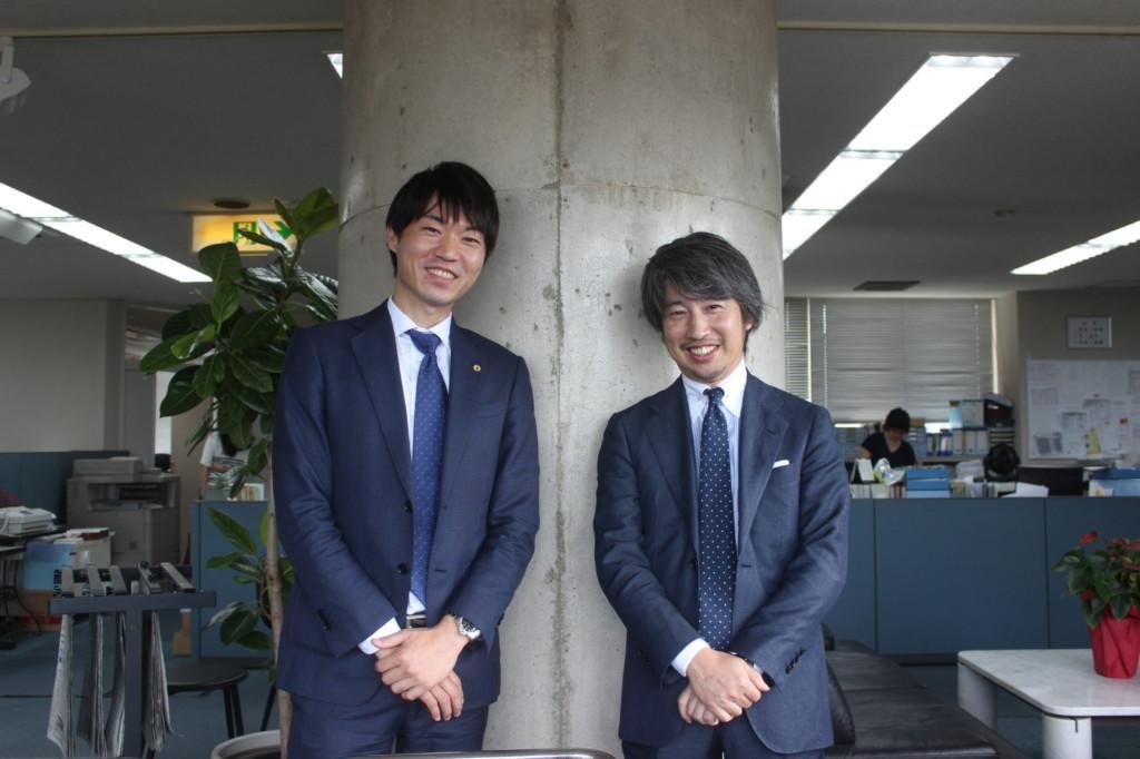 株式会社アンネ松本(本社 久留米市)代表取締役社長 松本隆宏様
